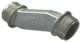 "Conduit Nipple 1/2""rigid O/Set"