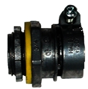 "Conduit Conn 1/2"" Seal-Tite"
