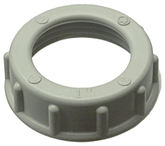 Conduit Fittings: Rigid, Bushings, Insulating
