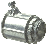 "Conduit Conn 1/2""bx/Grnfield"