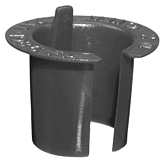 Conduit Bushing Bx Anti-Short