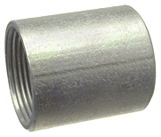 Conduit Fittings: Rigid, Couplings