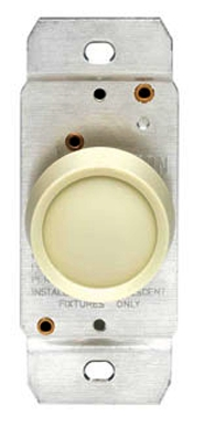 Dimmer Rotary Ivory