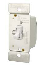 Dimmer Toggle White