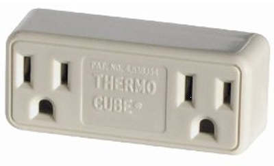 Thermo Cube 35-45� Outlet