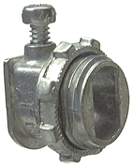 "Conduit Conn 3/8""ac/Bx"