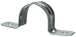 "Conduit Strap 1/2""emt 2-Hole"