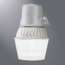 Area Light Fixt 65w Fluorescnt