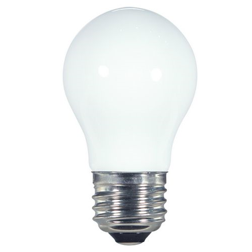 Bulb Led 1.4w A15 Frost Warmwh
