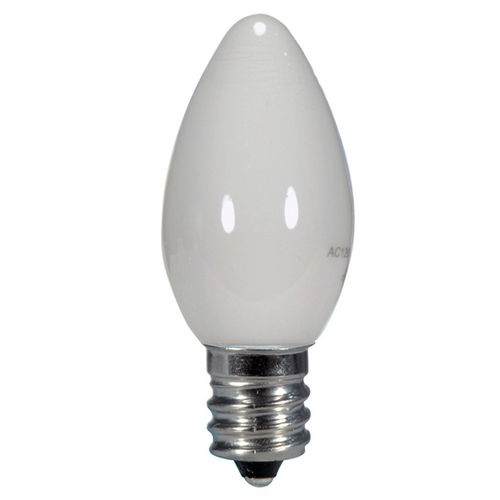 Bulb Led 0.5w C7 White Warmwh