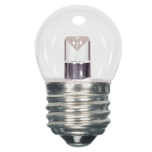 Bulb Led 1.2w S11 Clear Warmwh