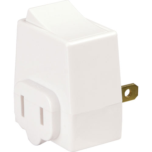 Elect. Adapters: Miscellaneous
