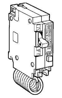 Circuit Breakers: Interchangeable