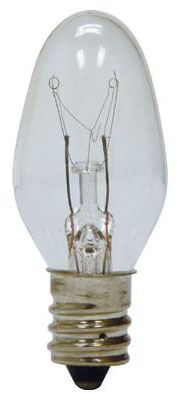 Night Bulb 4w Miser Clear