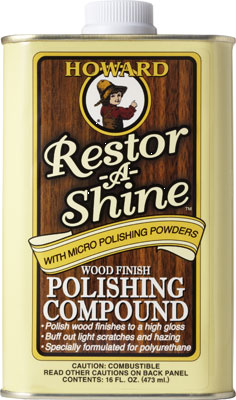 Polish Restor-A-Shine 16oz