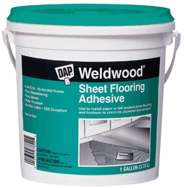 Adhesives: Tile, Floor & Wall