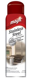 Cleaner Stainless Magic