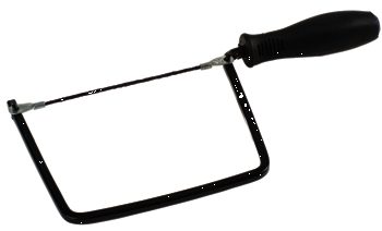 Coping Saw F/Tile