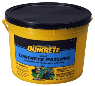 Concrete Mixes: Pre-Mixed Concrete