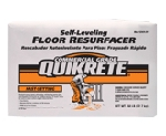 Concrete Mixes: Floor Leveler