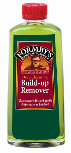 Furniture Buildup Remover 8oz