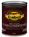 Wood Finishes: Stain Controller