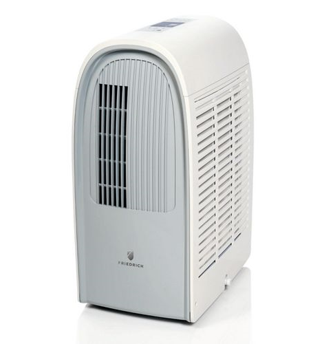 Room Air Conditioners: Portable
