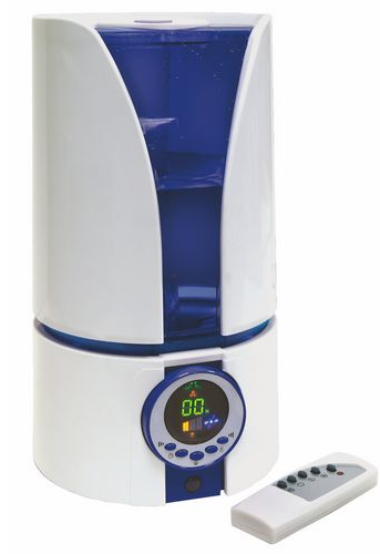 Humidifier Cool Mist 1.1 Gal