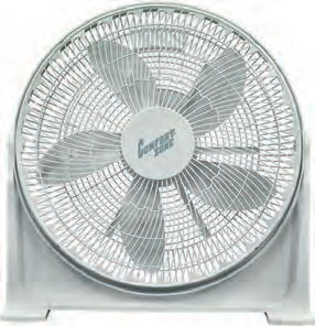 "Fan 20""kool Machine"
