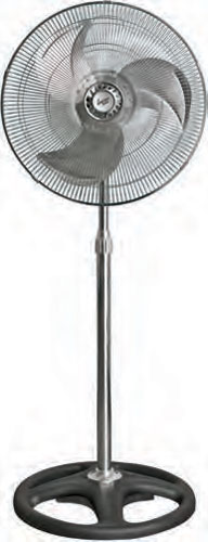 "Fan Pedestal 18""high Velocity"
