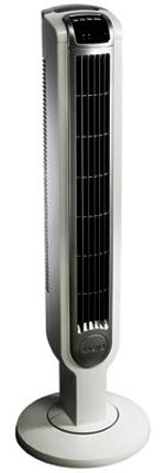 "Fan 36"" Tower W/Remote"