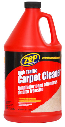 Cleaner Zep Carpet Gl