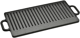 Griddle Reversible 2-Burner