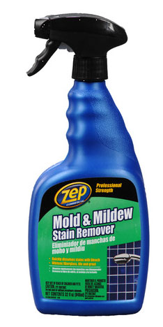 Cleaner Zep Mildew Stain 32 Oz