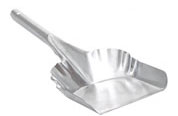 "Coal Shovel 17"" Galvanized"