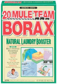 Cleaner All-Purp Borax 76 Oz