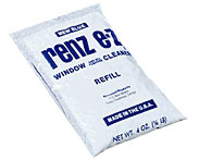 Cleaners: Exterior, Window & Siding