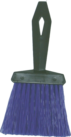 Whisk Broom Poly