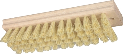 Brushes: Scrub, General-Use