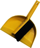 Dust Pans: Pan/Broom Sets