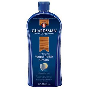 Polish Wood Cream 16 Oz