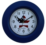 Wall Clock American Star