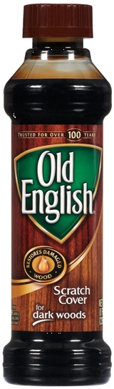 Polish Wood Dark Old Eng 8 Oz