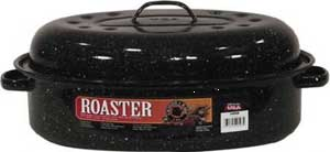 Cookware: Roasters & Roaster Pans