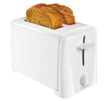 Electric Toasters: Two-Slice