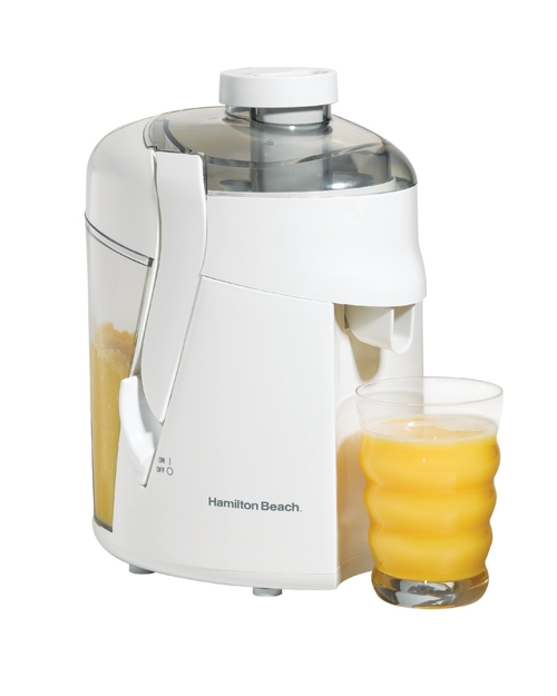 Electric Juicers: Extractors, Accessories