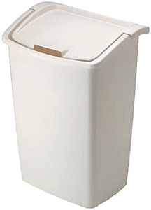 Wastebaskets: Decorator, Utility