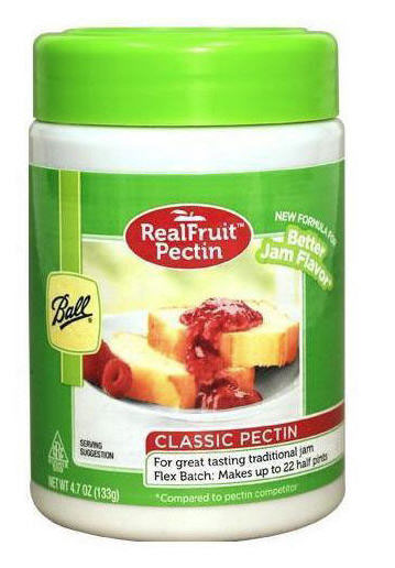 Fruit Pectin Ball 4.7 Oz Flex