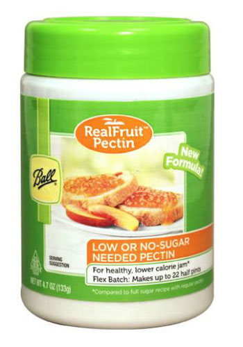 Fruit Pectin Low/No Sug 4.7 Oz