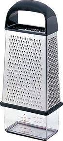 Slicers, Choppers & Graters: Cheese Grater